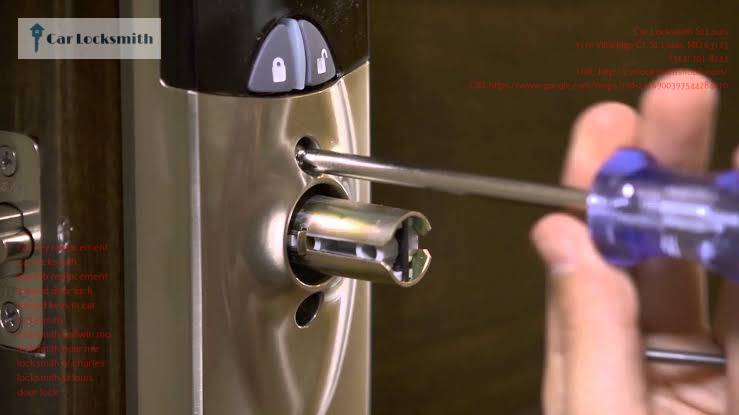 Car Locksmith St Louis 8 - A Car Locksmith in St. Louis, Missouri Can Help You